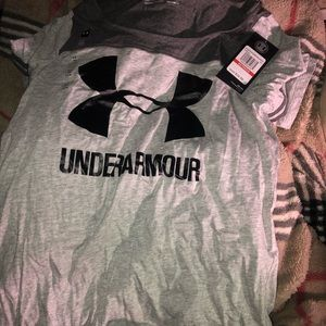 Brand new under armor shirt